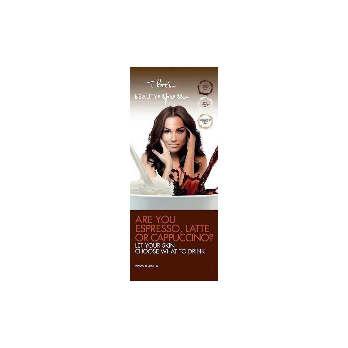 That´so Beauty Expresso Kit - AutoBronceado Spray DHA - Thatśo