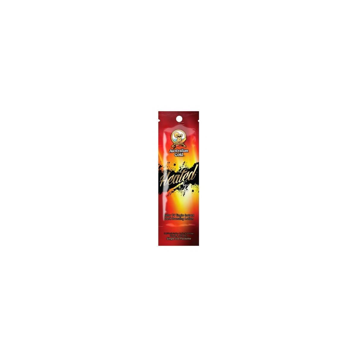 Heated 15ml - Australian Gold