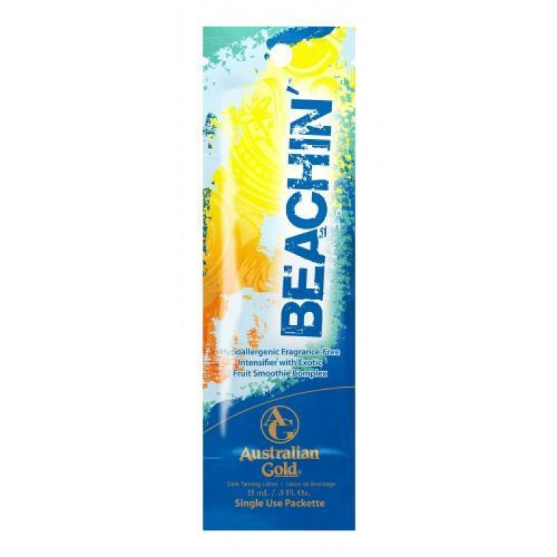 Beachin 15ml - Australian Gold