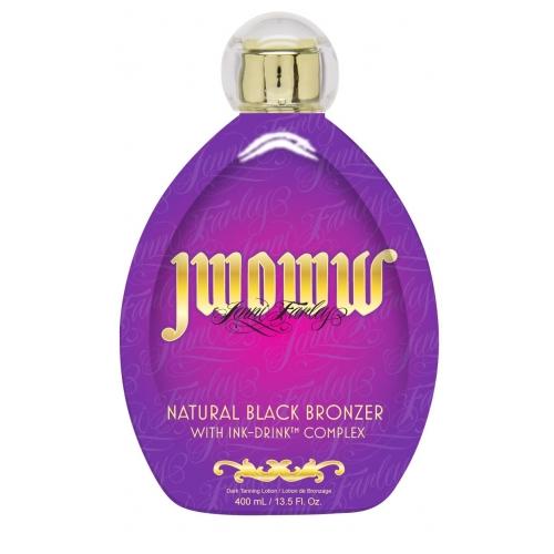 JWOWW Natural Bronzer - Australian Gold