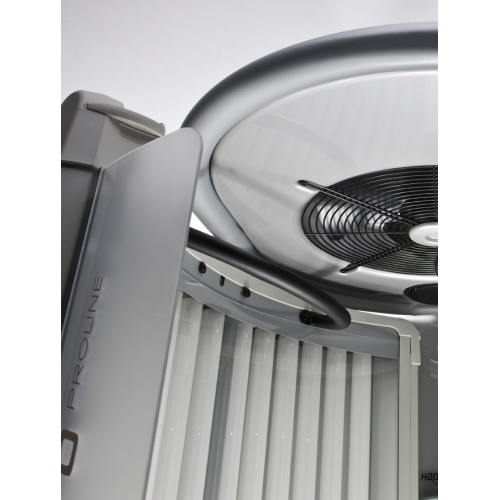 Central fan extraction and speakers for Proline 28 V and 28 V Intensive - Accessories -