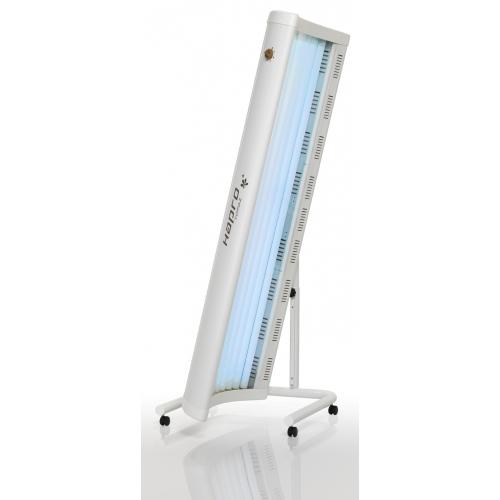 Hapro Topaz 10 V Solarium
