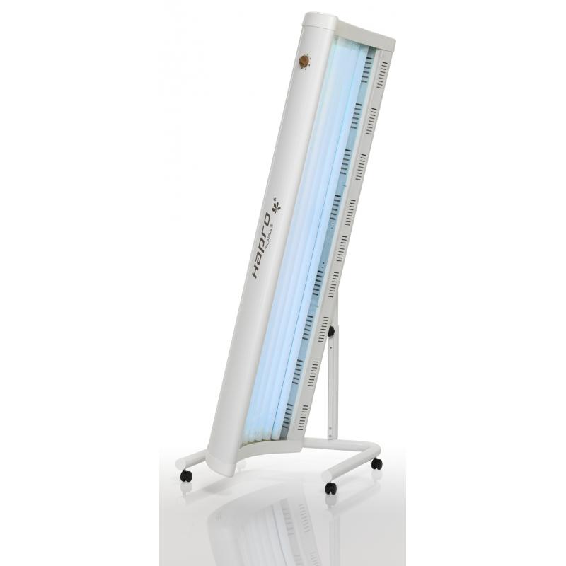 Solarium Hapro Topaz 10 V
