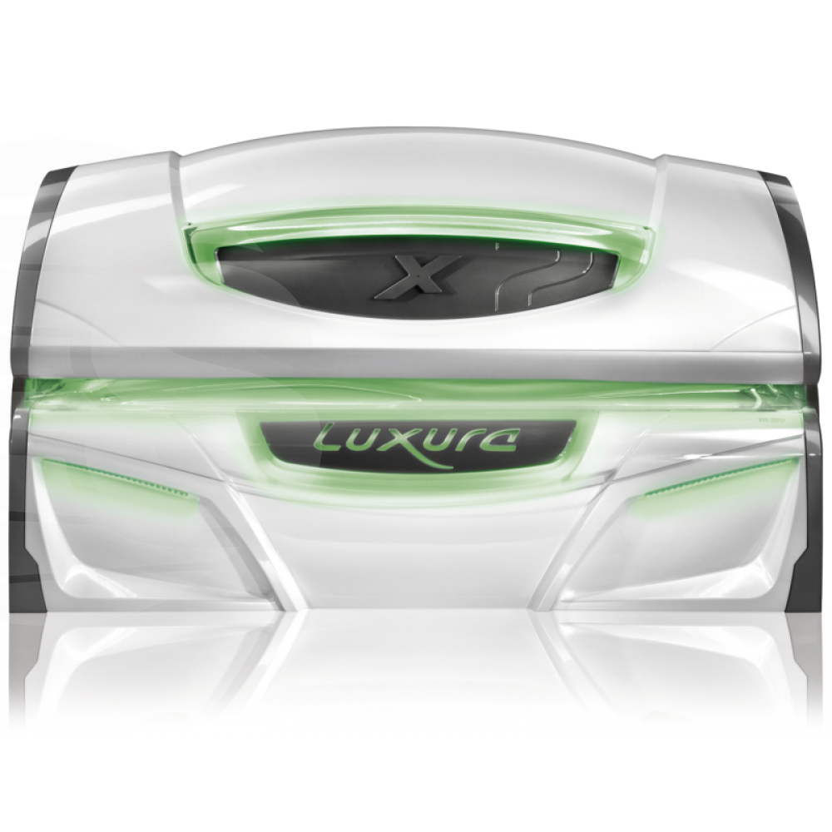 Hapro Luxura X7 38 SLI - Lettini Abbronzanti Luxura - Luxura