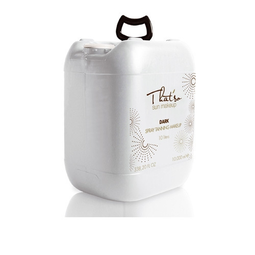 Spray Tanning Make-up 10 litres - Self Tanning Spray DHA - MY