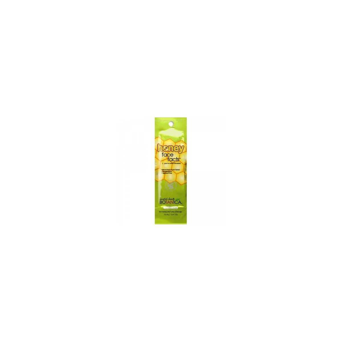 BOTANICA Honey Face Facts 15ml