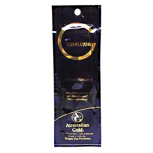 G. Gentlemen Limited Edition Intensifier 15ml