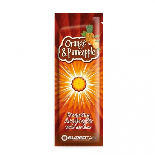 Orange & Pineapple 15ML