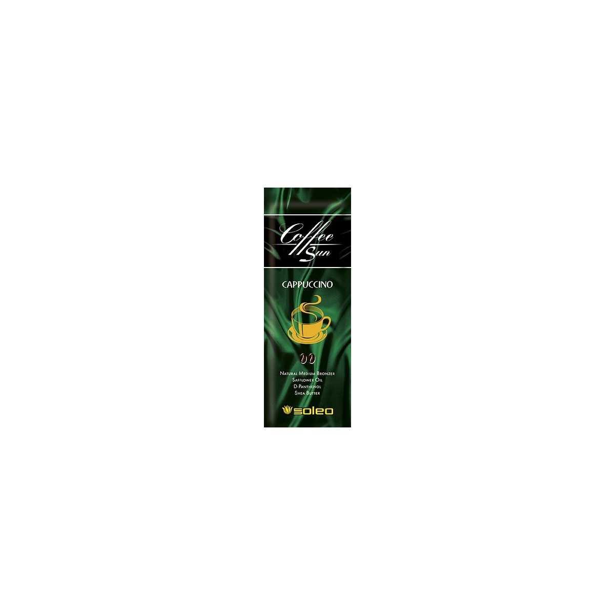 Capuccino 15ml - Soleo