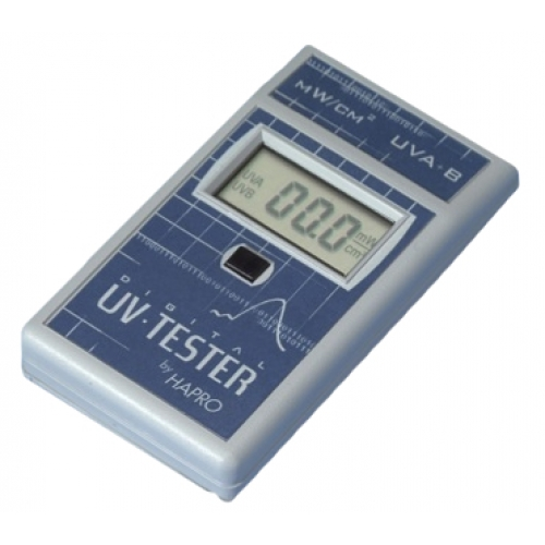 UV TESTER Digital - Meters UV - Hapro