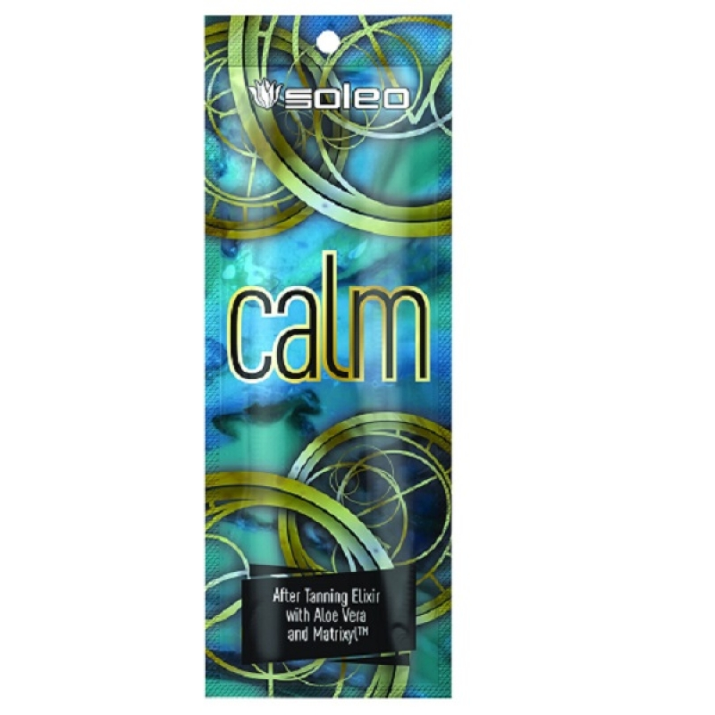 Soleo Calm – After Tanning Elixir 15ml