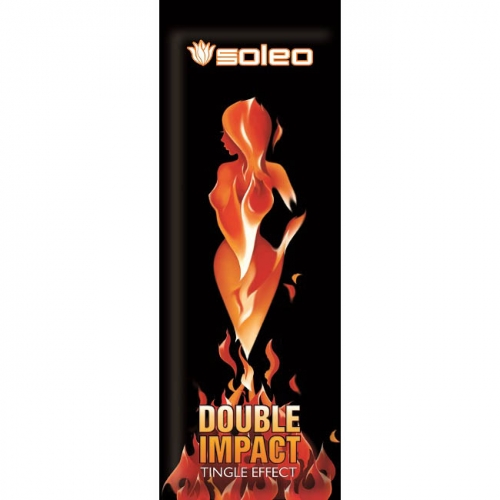 Double Impact 15ml - Soleo