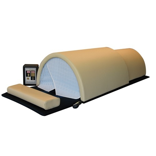 Sauna GO Portable - Full - Aparatologia.è - Sunlighten
