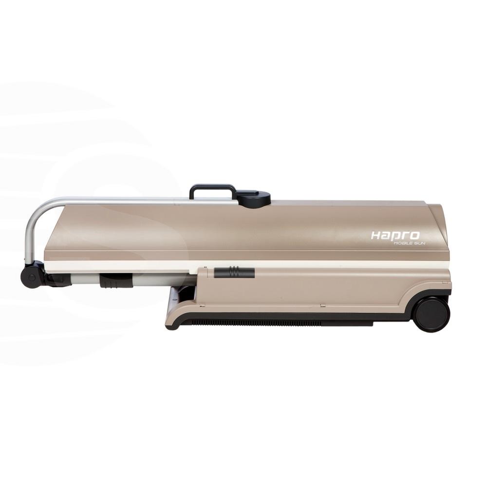 Solarium compacto Hapro MobileSun HP 8540 - Oferta