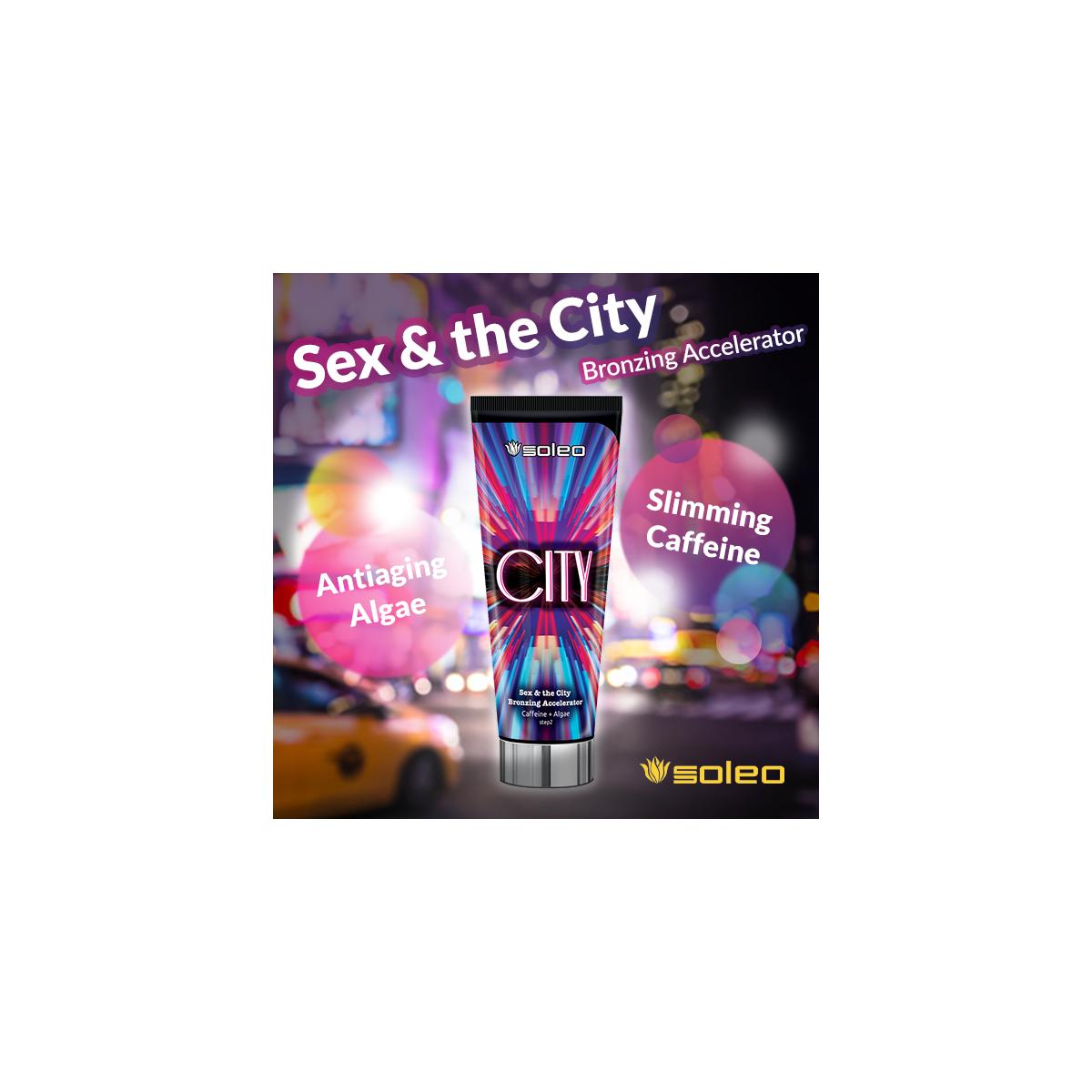 City - Soleo - Soleo - Soleo