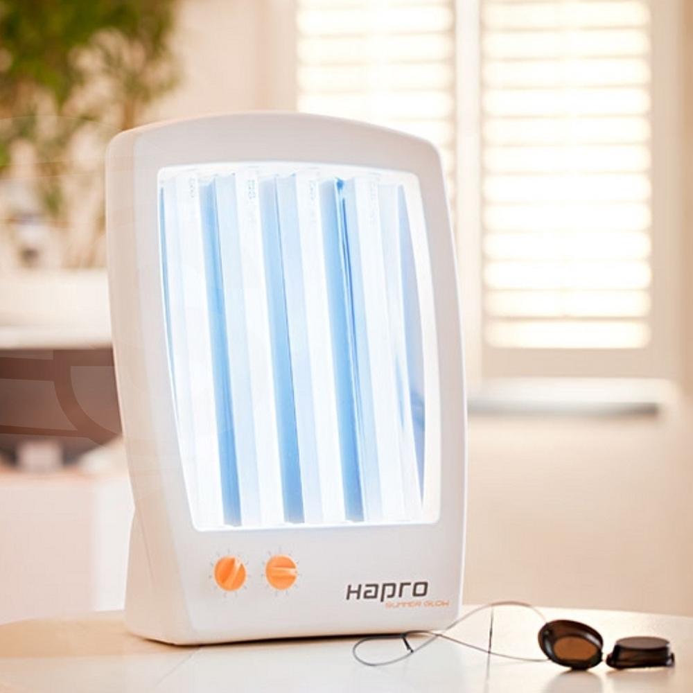 Solarium facial doméstico Hapro HB175
