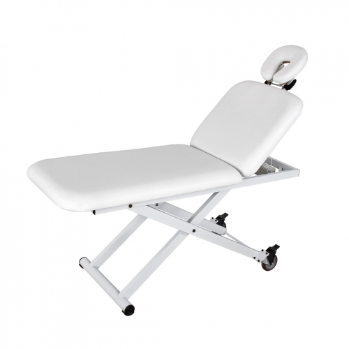Massage beds electric Lectra - Electric stretchers - Weelko