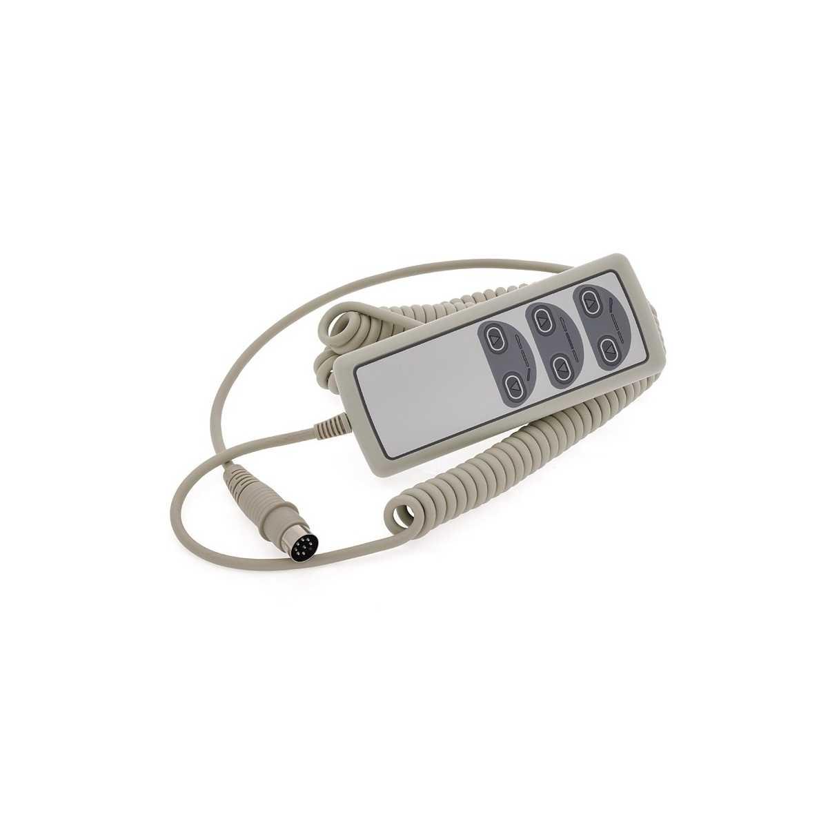 Bed massage electrical Zenit