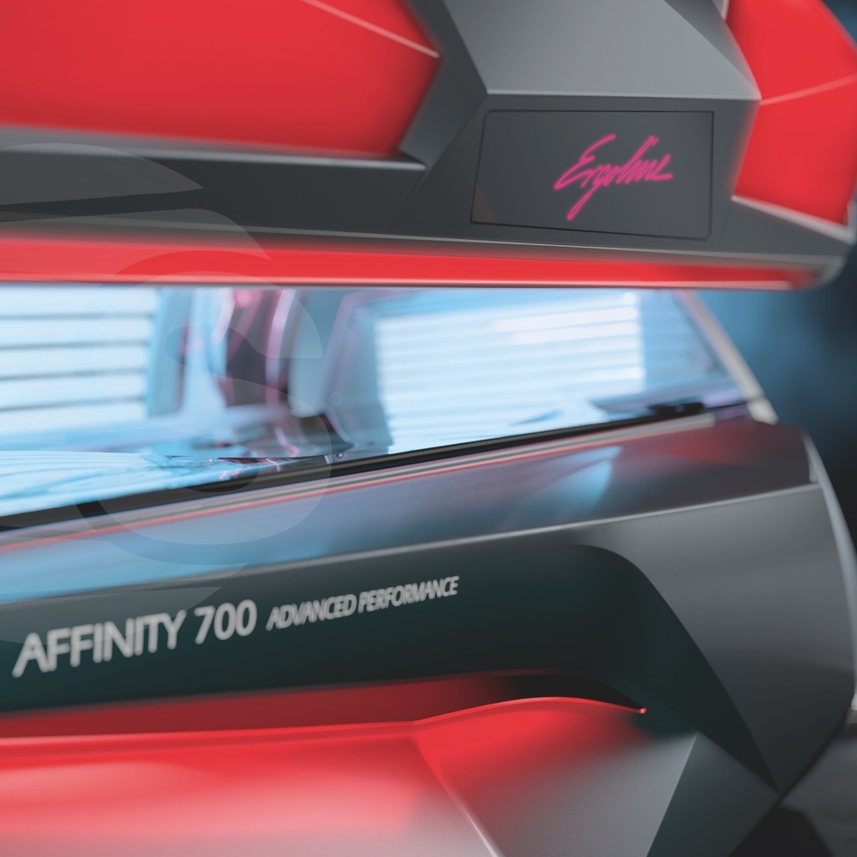 Ergoline Affinity 700 Advance Performance - Ergoline - Ergoline