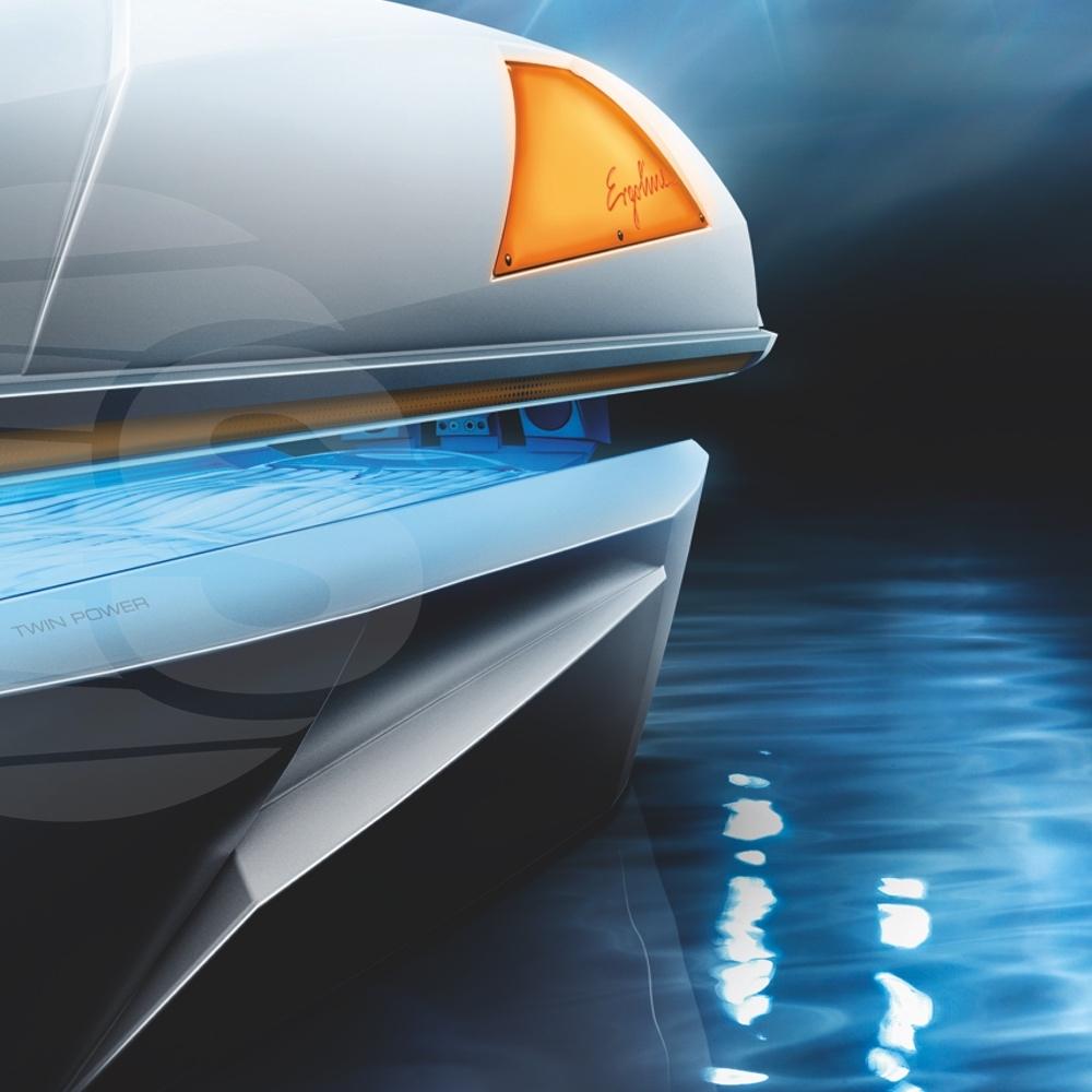 Ergoline Passion 350-S Twin Power - Ergoline - Ergoline