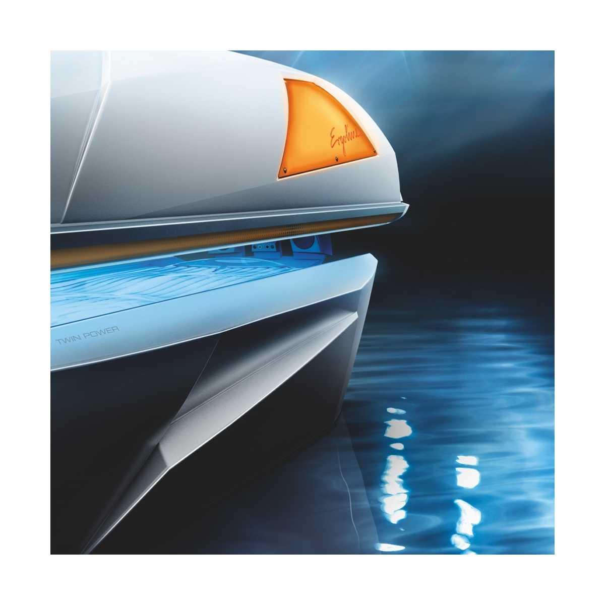 Ergoline Passion 350-S Twin Power