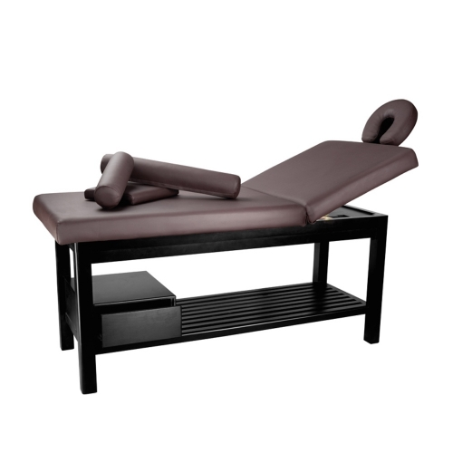 Couch Spa wooden