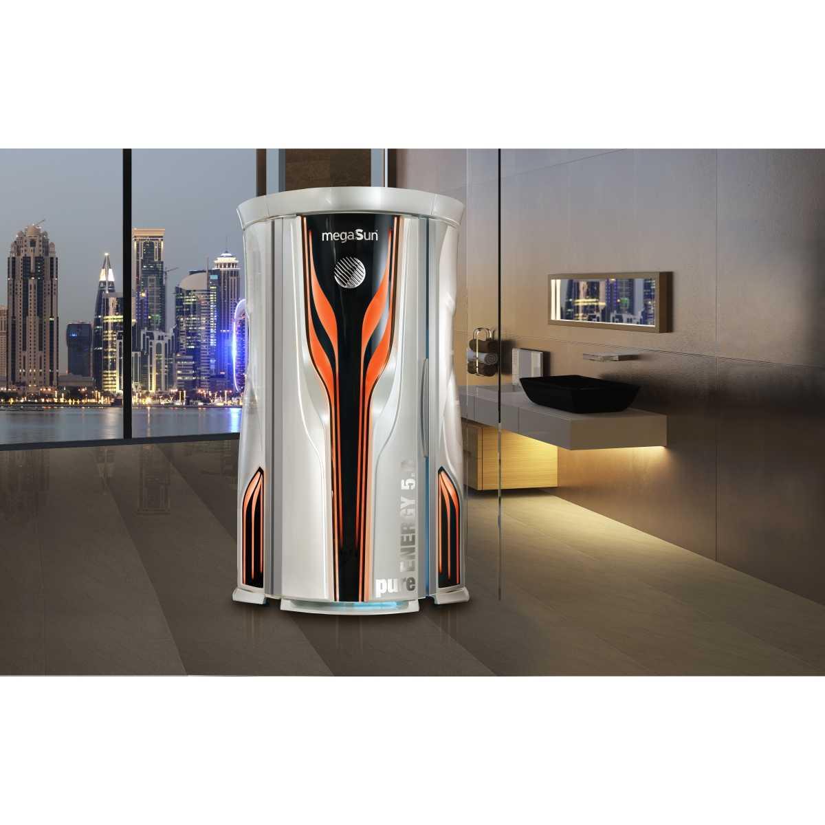 Megasun Pura Energia 5.0 - Megasun - Megasun