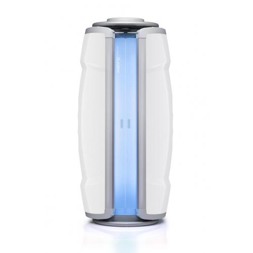 Hapro Proline 28V Intensive White Special - Solarium vertical