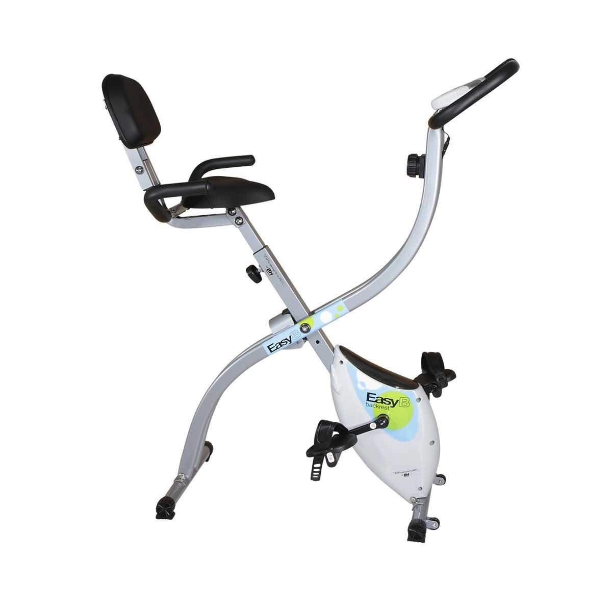 Bicicleta estática plegable EASYB YFAX91
