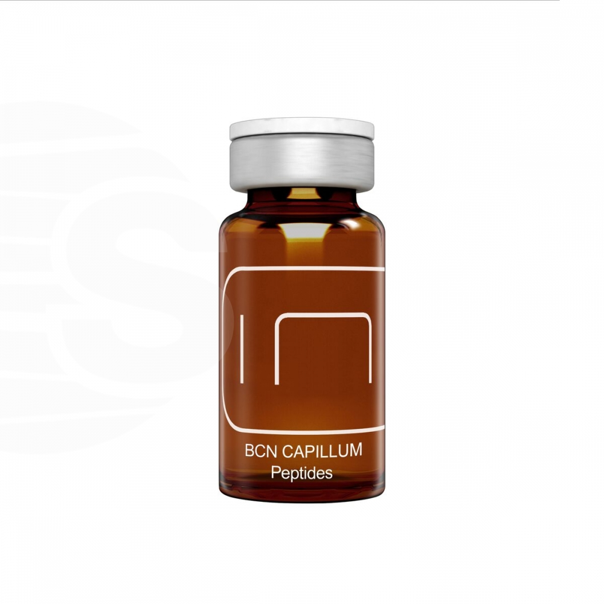 BCN Capillum - Advanced Cocktail per la Perdita di Capelli - Principi attivi -