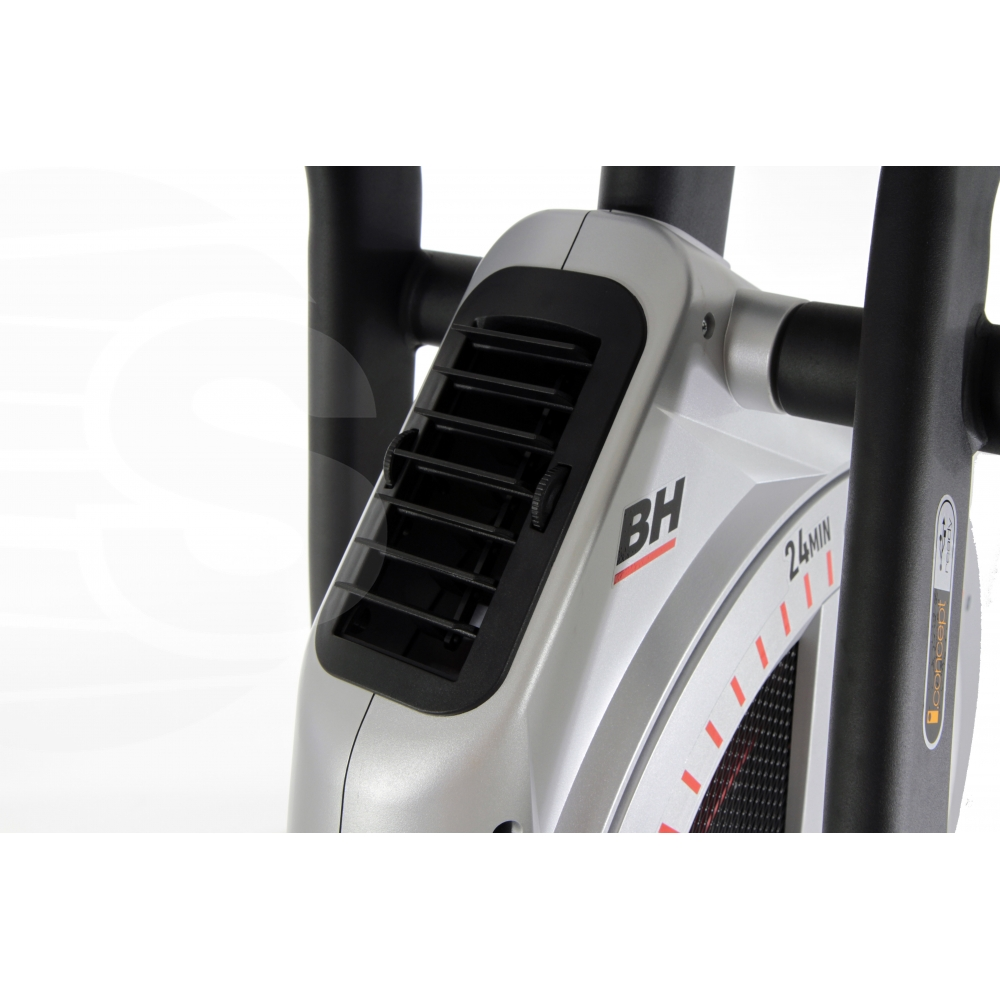 BH ELLIPTICAL HIIT 24 MIN. WG872 i.cross1000dual