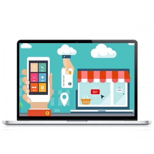 Corporativa, tienda y reservas online - Di gestione e di Presenza online -