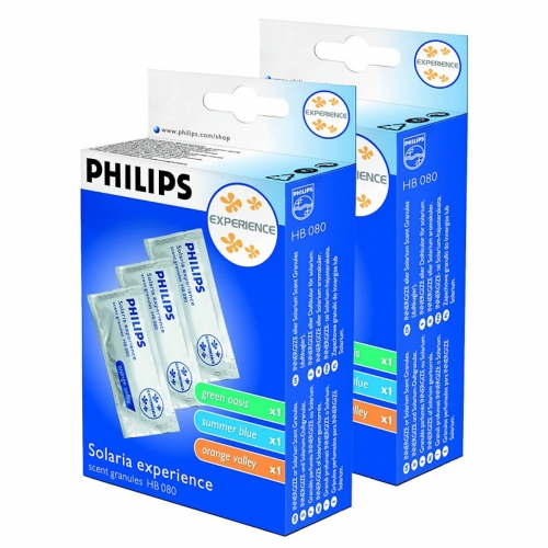 PHILIPS HB080 Aroma Beds Experience - Accessories - Philips