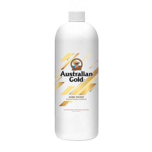 DHA Profesional Australian Gold - 1 litro - Lociones DHA Profesionales para cabina -