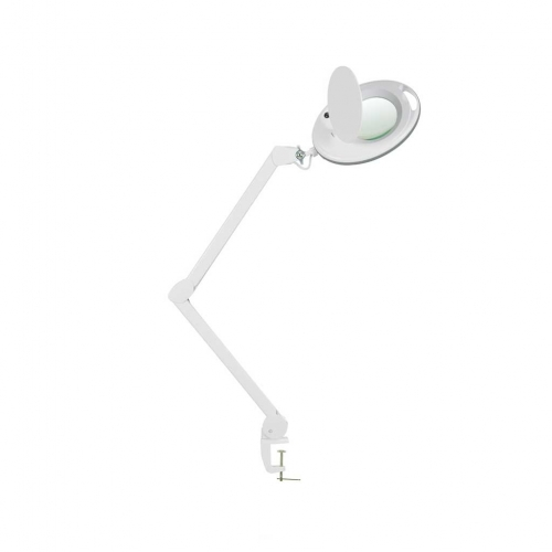 Lamp magnifier table Astra - Lamps and Magnifiers - Weelko