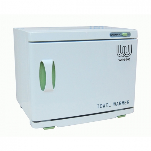 Towel warmer 16l. - Heaters and smelters - Weelko
