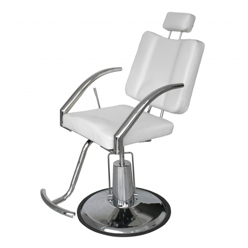 Chair Makeup Star White - Stretchers and chairs - Weelko