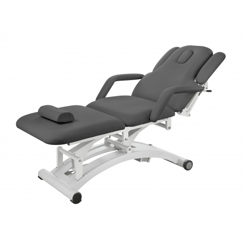 Bed massage electric Extreme XL black - Electric stretchers - Weelko