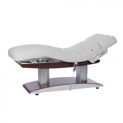 Deo Spa Stretcher brown - SPA and wellness tables - Weelko