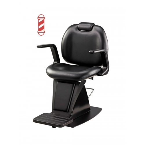 Barber chair Carter - Barber Chairs - Weelko
