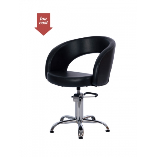 Arvel chair with star base - Styling Chairs - Weelko