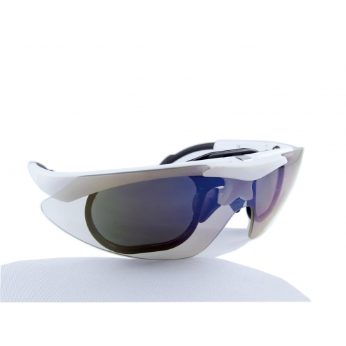 Glasses Liquid Crystal-Electronic (ONLY FOR IPL). - Glasses of operator IPL Laser -