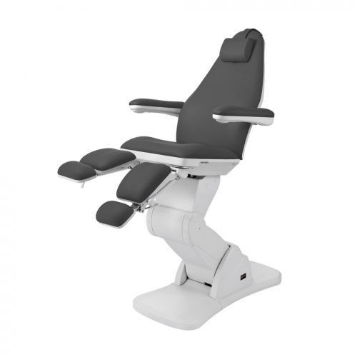 Chair podiatry Technology Grey - Stretchers and chairs - Weelko
