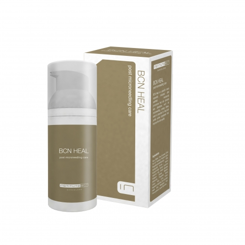 BCN Heal- assistenza post-microneedling - 35ml airless