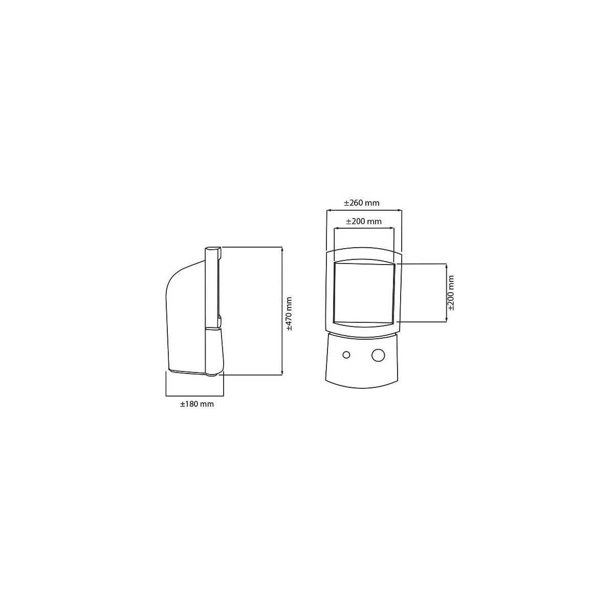 Hapro HB404 - Solarium facial - Home Tanning - Hapro
