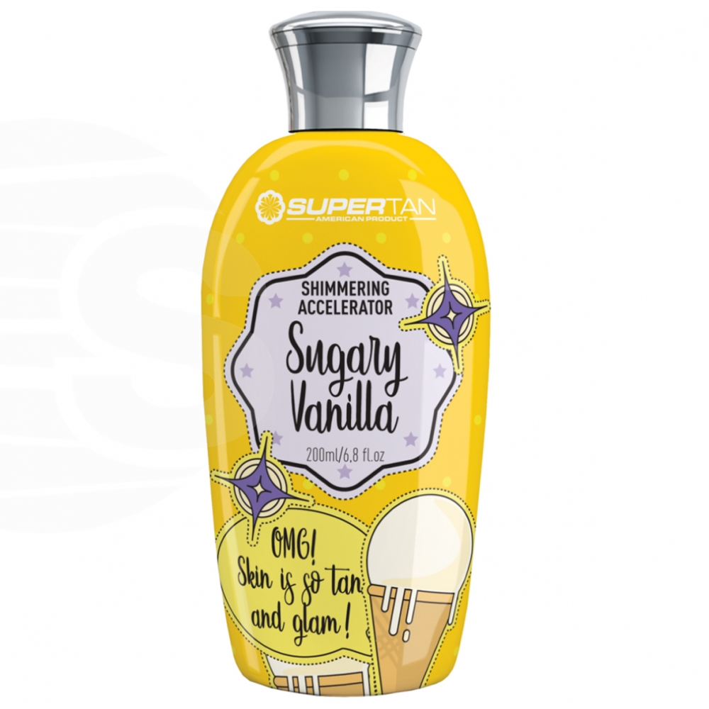 Sugary Vanilla - Supertan - Supertan