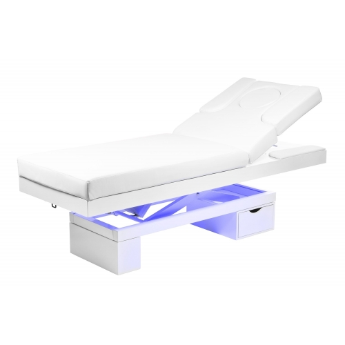 Camilla electric Spa LED with heating