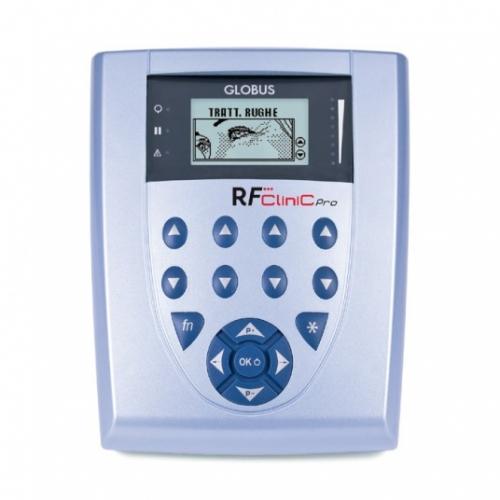 Radiofrecuencia Profesional Globus RF Clinic Pro