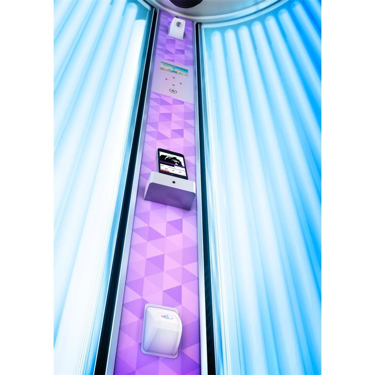 Hapro Luxura V6 44 XL High Intensive E-power