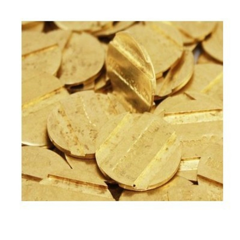 Chips 25 mm, 100 units for Paymatic